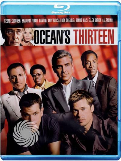 Ocean's thirteen - Blu-Ray - thumb - MediaWorld.it