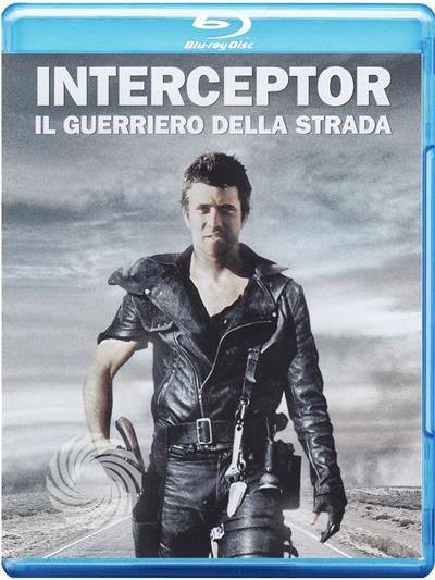 Interceptor - Il guerriero della strada - Blu-Ray - thumb - MediaWorld.it