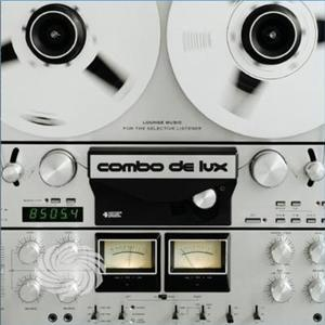COMBO DE LUX - LOUNGE MUSIC FOR THE.. - CD - thumb - MediaWorld.it