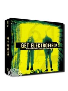GET ELECTROFIED! - DVD - DVD - thumb - MediaWorld.it