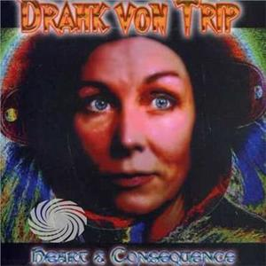 Drahk Von Trip - Heart & Consequence - CD - thumb - MediaWorld.it