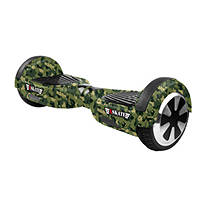 XSKATE 65 camouflage hoverboard 6,5'