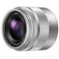 Obiettivo zoom mirrorless PANASONIC H-FS35100E-S su Mediaworld.it