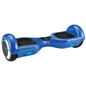 TWO DOTS Hoverboard GLYBOARD Blu - PRMG GRADING OOCN - SCONTO 20,00% - thumb - MediaWorld.it