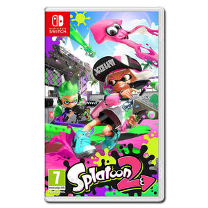 NINTENDO Splatoon 2 - NSW - MediaWorld.it