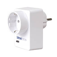 Smart plug monitoraggio consumi 16A BITRON VIDEO Smart Plug per Consumi Elettrici su Mediaworld.it