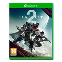 Gioco Xbox One Destiny 2 - XBOX ONE su Mediaworld.it