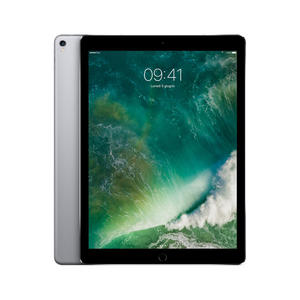 APPLE iPad Pro 12,9'' 2017 Wi-Fi + Cellular 64GB Grigio Siderale - PRMG GRADING OOBN - SCONTO 15,00% - MediaWorld.it