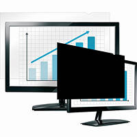 PrivaScreen Filtri privacy 22' Widescreen FELLOWES Filtro Privacy per PC 22'' su Mediaworld.it
