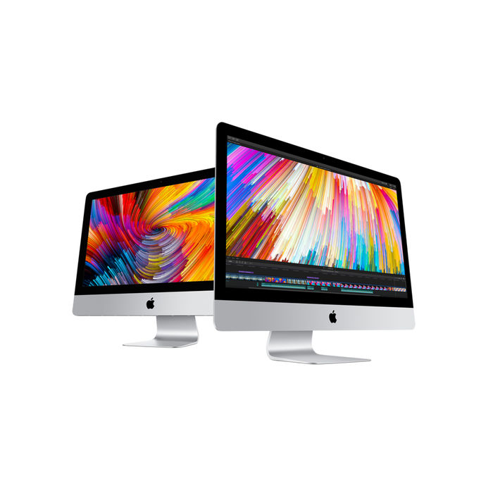 "APPLE iMac 21.5"" MMQA2T/A 2017 - thumb - MediaWorld.it"