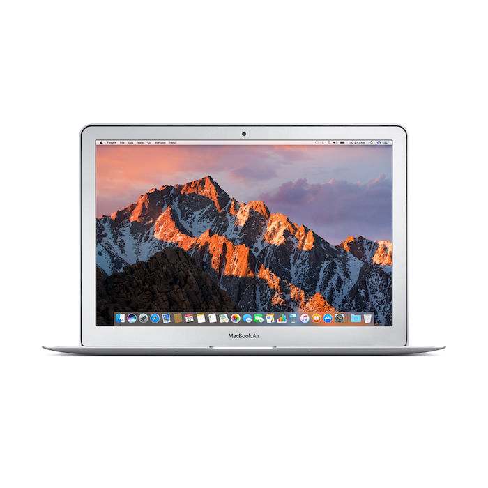 "Offerta Apple MacBook 13"" 2016 su TrovaUsati.it"