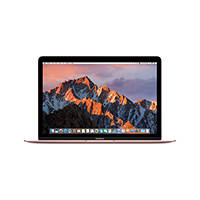 Notebook da 12 '' APPLE Macbook 12'' MNYM2T/A Oro Rosa - PRMG GRADING OOBN - SCONTO 15,00% su Mediaworld.it