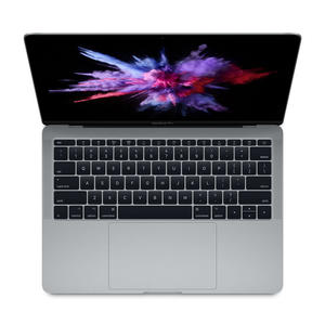 APPLE Macbook Pro 13'' MPXQ2T/A Grey - MediaWorld.it