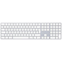 Tastiera multimediale APPLE Magic Keyboard + Tastierino numerico su Mediaworld.it