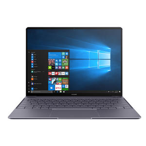 HUAWEI Matebook X Space Gray - PRMG GRADING OOCN - SCONTO 20,00% - MediaWorld.it