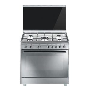 SMEG SX91SV9 - MediaWorld.it