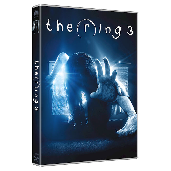 The Ring 3 - DVD - thumb - MediaWorld.it