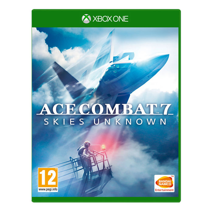 Ace Combat 7 - Skies Unknown - XBOX ONE - thumb - MediaWorld.it