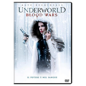 Underworld - Blood Wars - DVD - thumb - MediaWorld.it