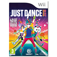 Gioco wii Just Dance 2018 - WII su Mediaworld.it