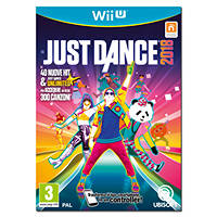 Gioco wii u Just Dance 2018 - WII U su Mediaworld.it