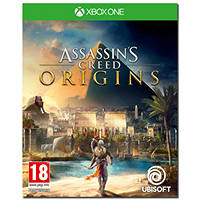 Gioco xbox one Assassin's Creed Origins -  XBOX ONE su Mediaworld.it
