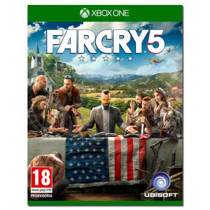 Far Cry 5 - XBOX ONE - MediaWorld.it