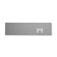 Tastiera multimediale Microsoft Surface Keyboard - WS2-00010 Grigio su Mediaworld.it