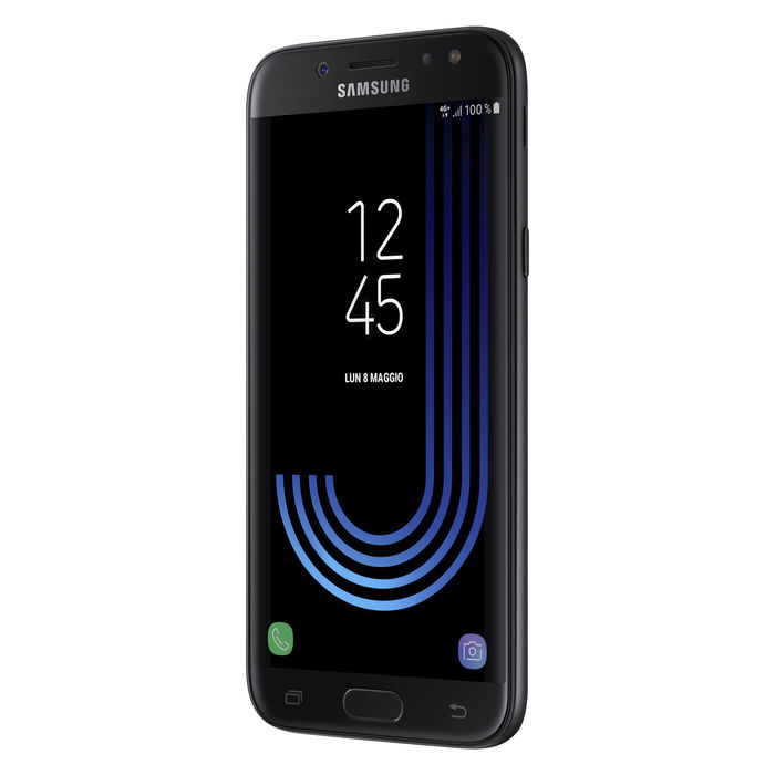 SAMSUNG SM-J530 Galaxy J5 2017 Black Tim - thumb - MediaWorld.it