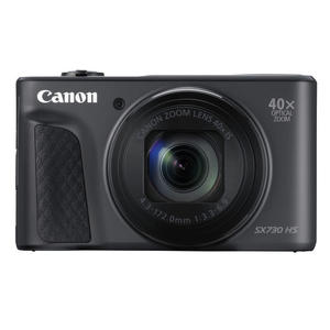 CANON POWER SHOT SX730 BLACK - MediaWorld.it