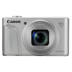 CANON POWER SHOT SX730 SILVER - MediaWorld.it