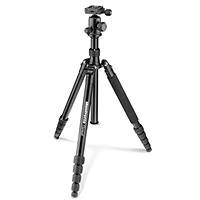 Treppiede MANFROTTO Element Traveler MKELEB5BK su Mediaworld.it