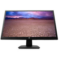 Monitor led 27'' HP Monitor 27O Nero su Mediaworld.it