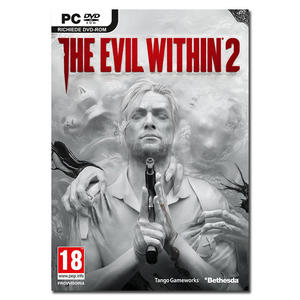 The Evil Within 2 - PC - MediaWorld.it