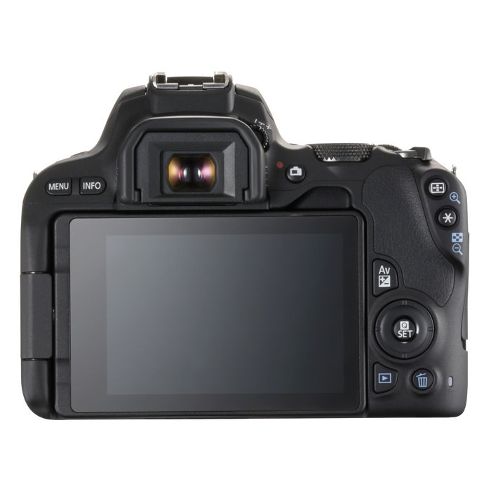 CANON EOS 200D 18-55 IS STM - thumb - MediaWorld.it