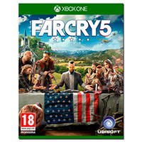 Gioco Xbox One PREVENDITA Far Cry 5 - XBOX ONE su Mediaworld.it