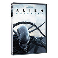 DVD - Fantascienza ALIEN:COVENANT - DVD su Mediaworld.it