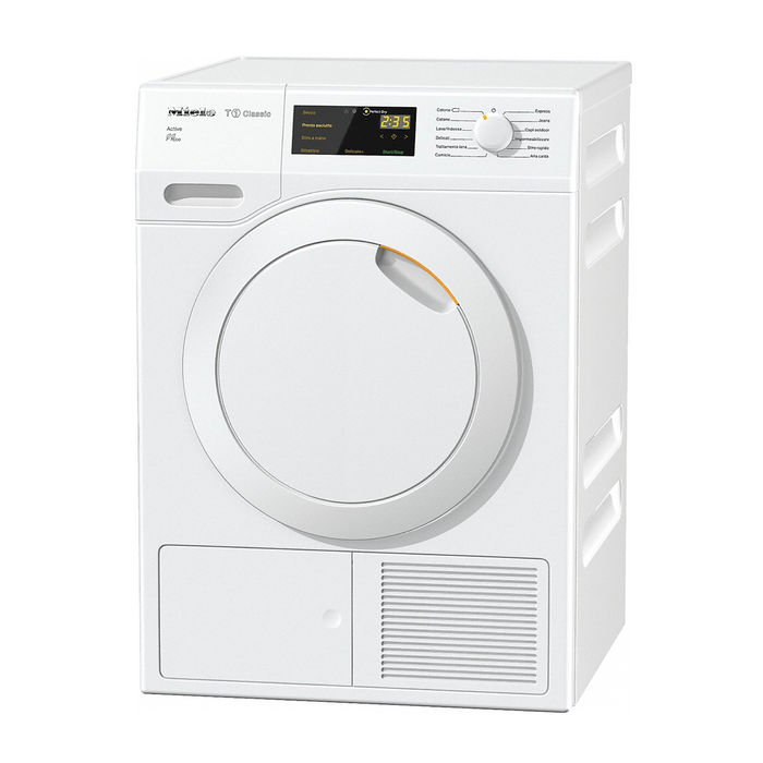 MIELE TDB 230 WP - thumb - MediaWorld.it