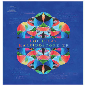 Coldplay - Kaleidoscope Ep - Vinile - thumb - MediaWorld.it