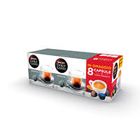 Capsule Dolce Gusto Espresso Barista ed assortite NESCAFE' Dolce Gusto Espresso Barista + 1 Collection Miste su Mediaworld.it