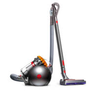 Aspirapolvere Senza sacco DYSON BB Allergy 2 su Mediaworld.it
