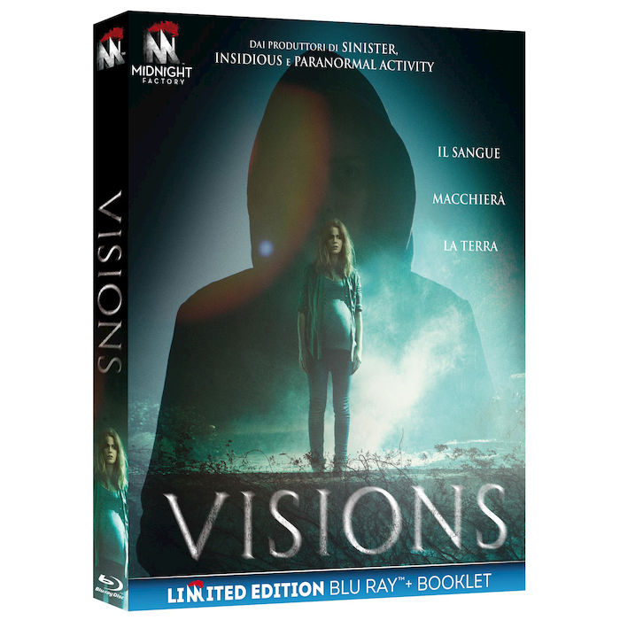 Visions - Blu-Ray - thumb - MediaWorld.it