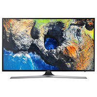 Smart Tv Led 40'' Ultra HD (4K) SAMSUNG UE40MU6120KXZT su Mediaworld.it