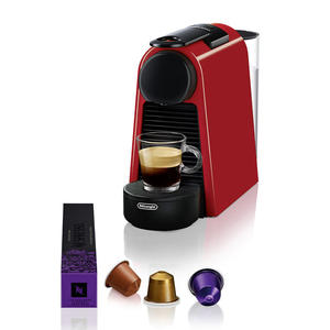 DE LONGHI Essenza Mini EN85.R - MediaWorld.it