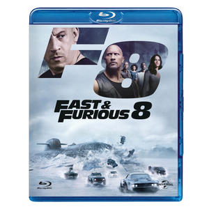 Fast and Furious 8 - Blu-ray - MediaWorld.it