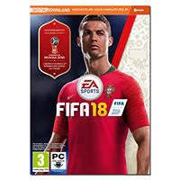 Gioco PC FIFA 18 - PC su Mediaworld.it