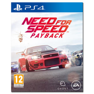 Need for Speed Payback - PS4 - MediaWorld.it