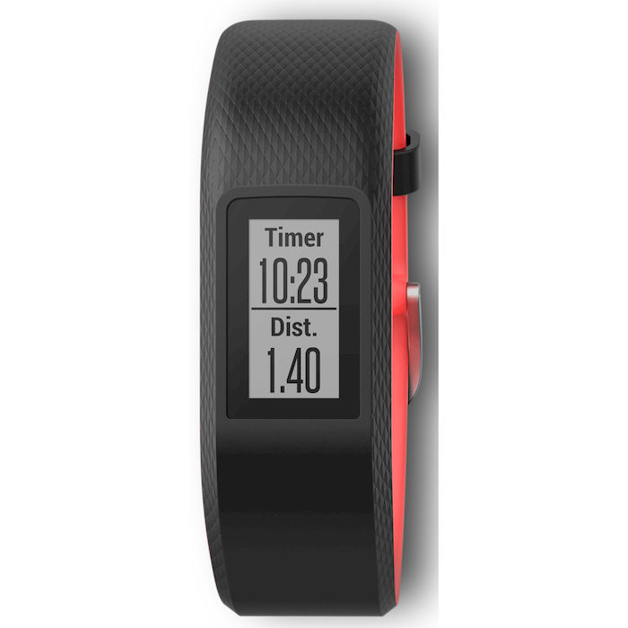GARMIN Vivosport Fucsia - Small/Medium - thumb - MediaWorld.it