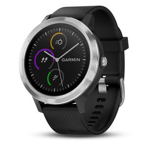 GARMIN Vivoactive 3 Black - MediaWorld.it