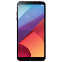 Smartphone LG G6 Black Vodafone su Mediaworld.it